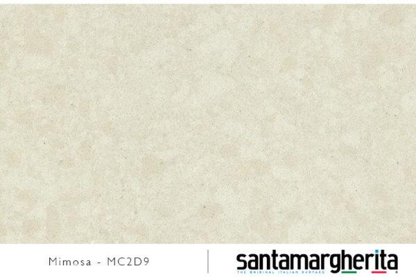 mimosa konglomerat marmurowy