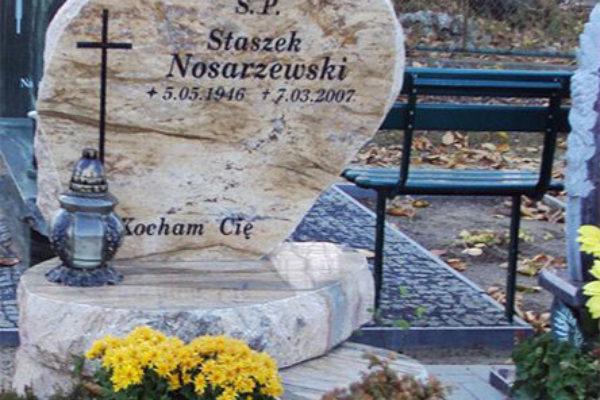 pomnik kamien polny