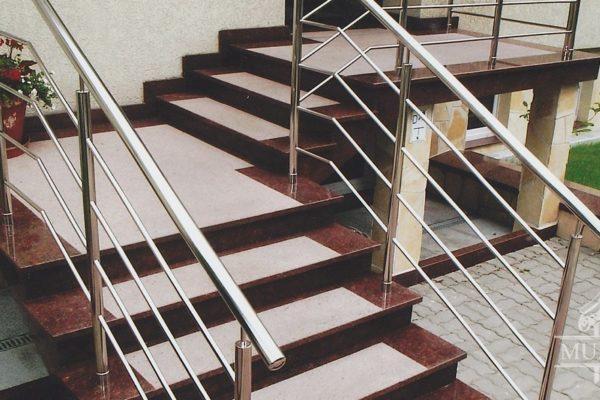 granitowe schody wejsciowe