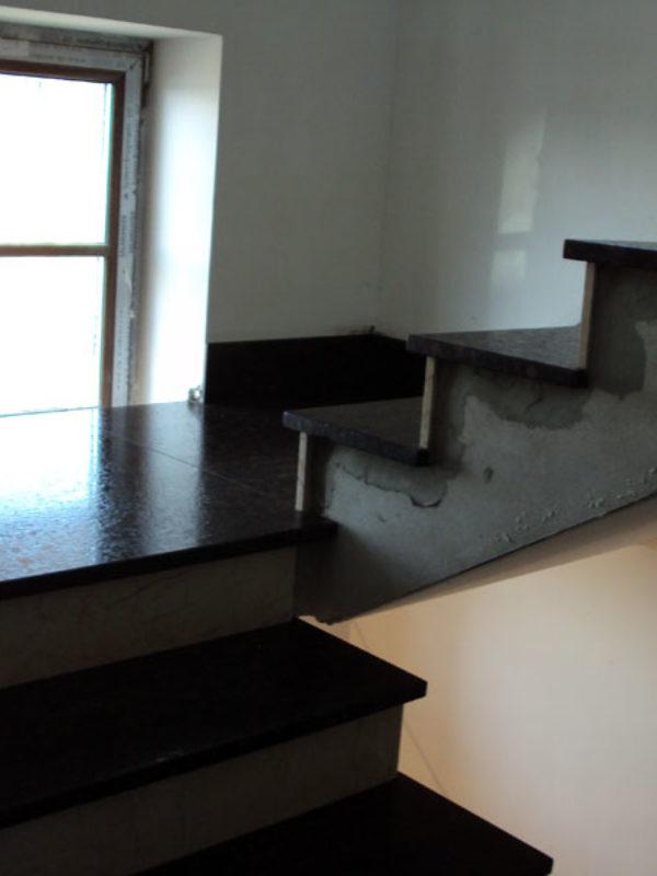 schody wewnetrzne