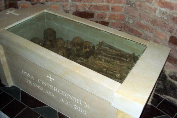 grobowiec kamienny