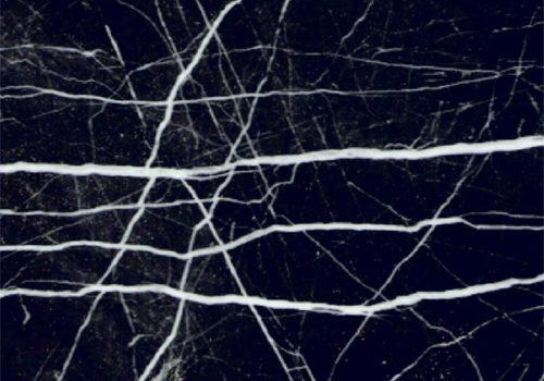 marmur nero maraquina