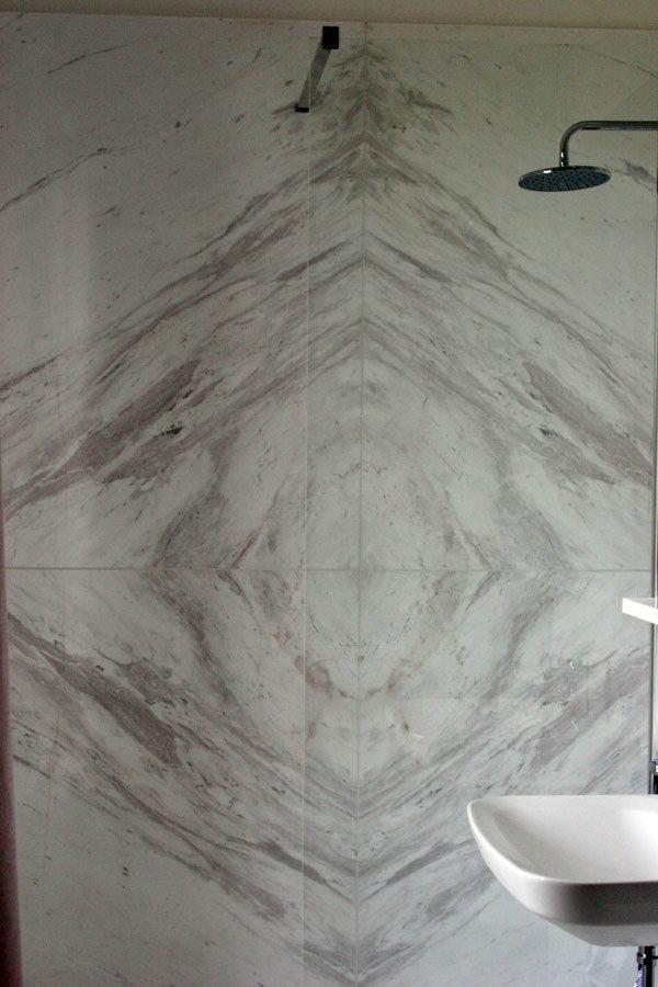 bathroom stone