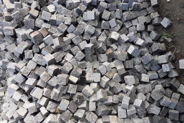 granit kostka